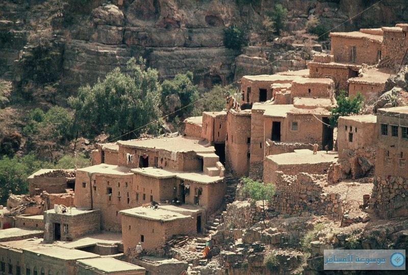 وادي بني حبيب