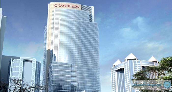 Conrad-Hotel-Dubai