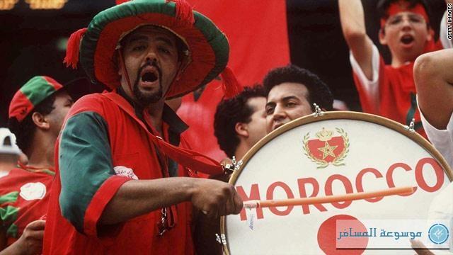 كأس العالم للأندية، المغرب