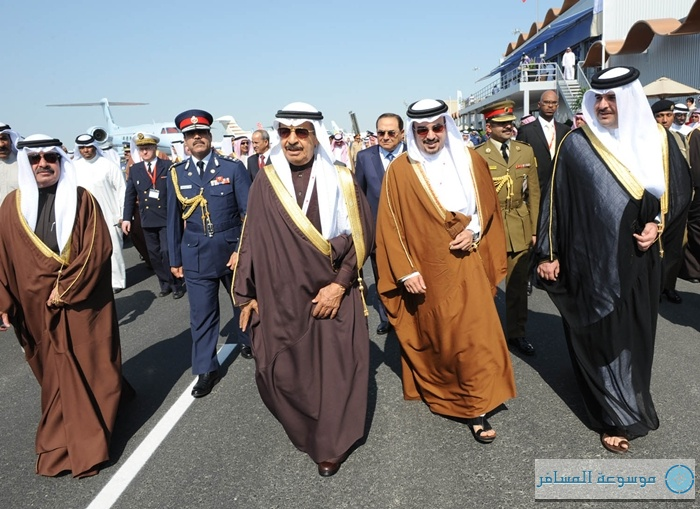Bahrain-International-Airshow