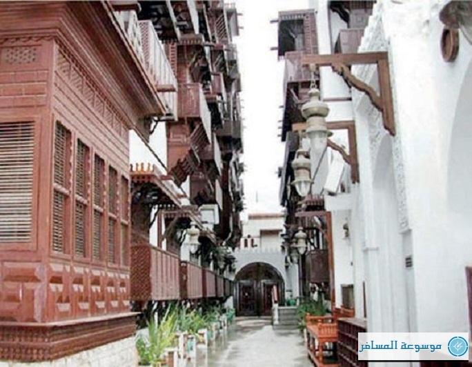 Jeddah_historical