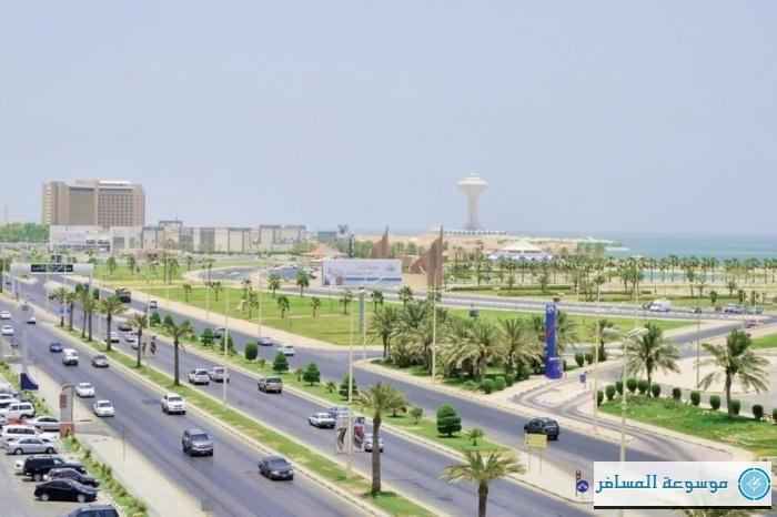 محافظة الخبر