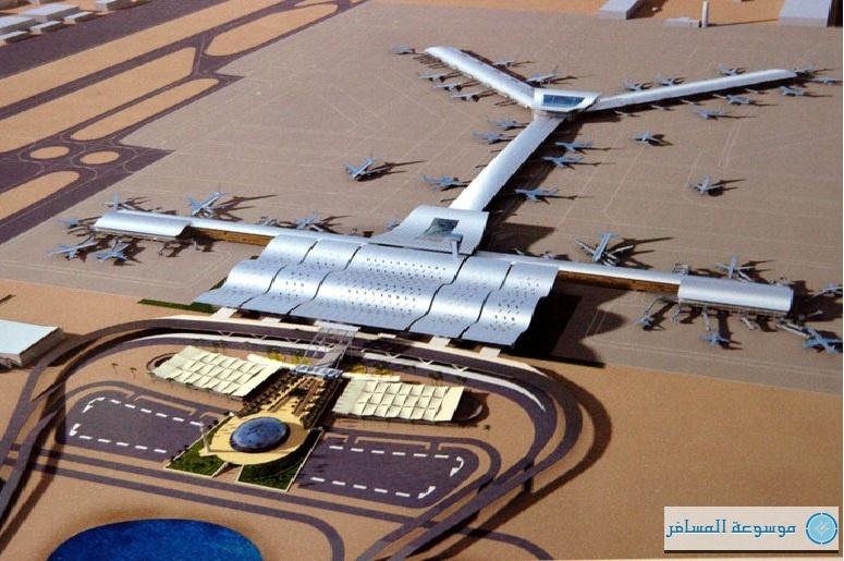 افتتاح مطار حمد الدولي بشكل كامل سيحقق نقلة نوعية خلال 2014