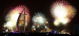 """""""دراسات"""" 2مليار دولار ينفقها العرب على احتفالات رأس السنة"""