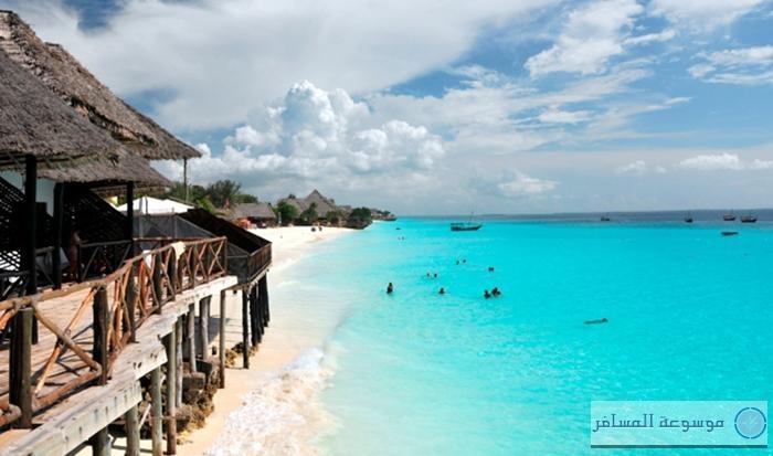 Zanzibar-Islands