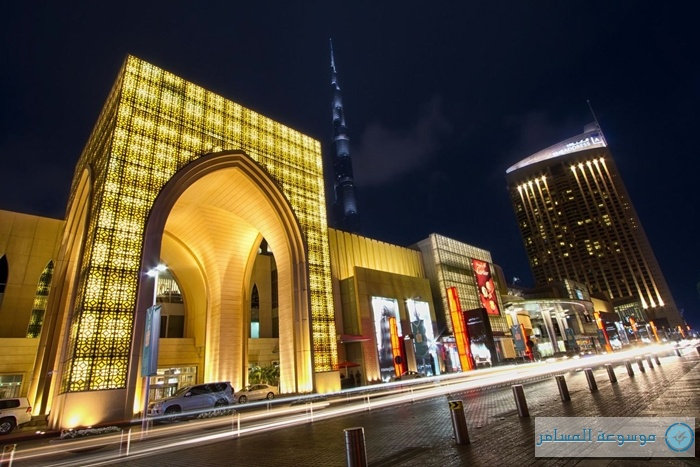 The-Dubai-Mall