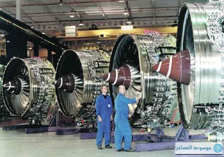 صيانة الطائرات