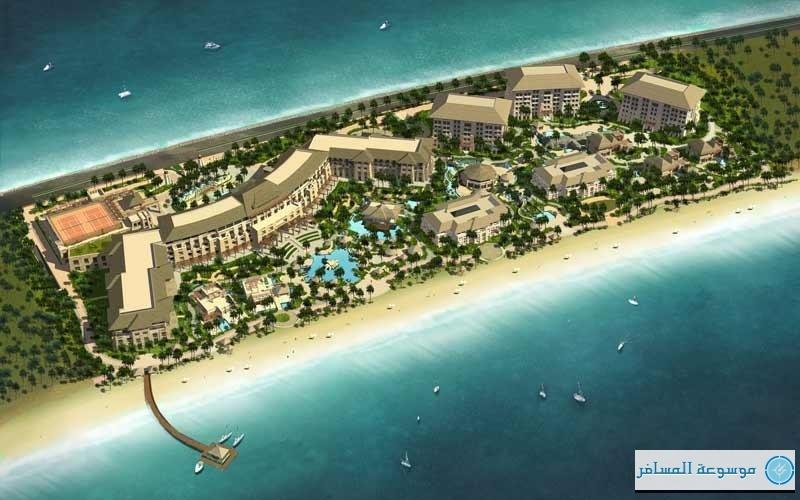 فندق وسبا سوفيتيل دبي