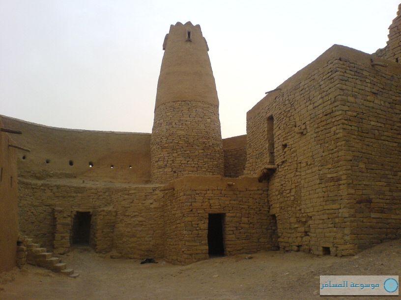 قلعة مارد الأثرية