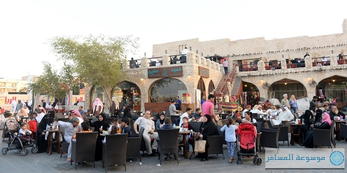 Spring-Festival-Souq-Waqif