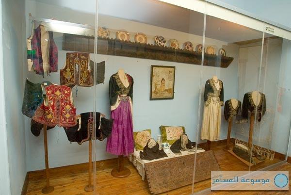 Limassol Museum folklore