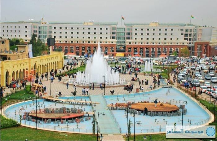 Arbil-Iraq