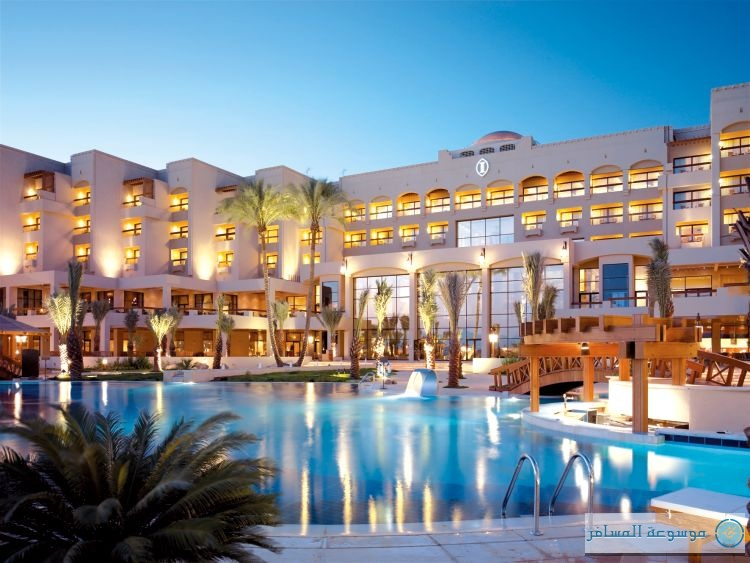 Hotel-Intercontinental-Aqaba