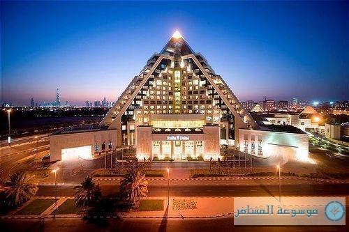 Raffles-Dubai-Hotel-photos-Exterior