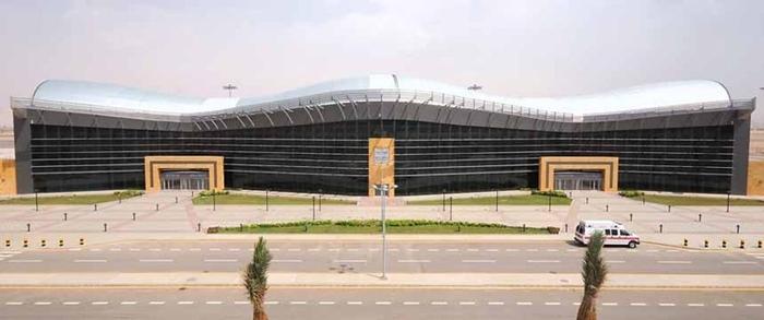 najran-airport