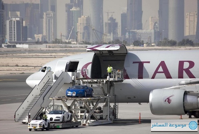 Doha-International-Airport