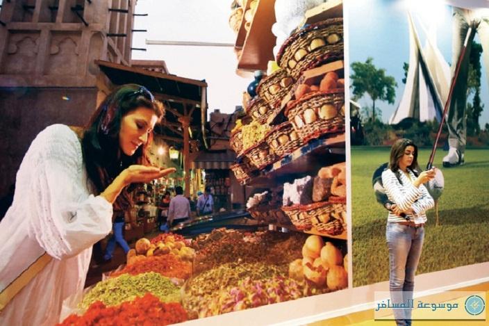 ملصقات تايلاند للترويج للبرامج والعطلات