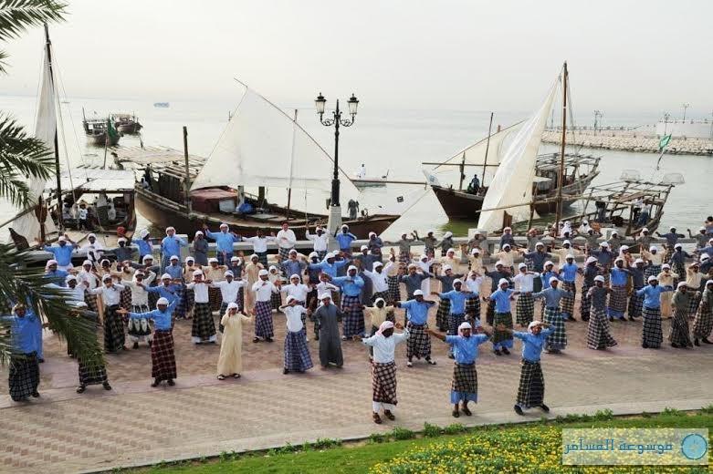 مهرجان الساحل الشرقي