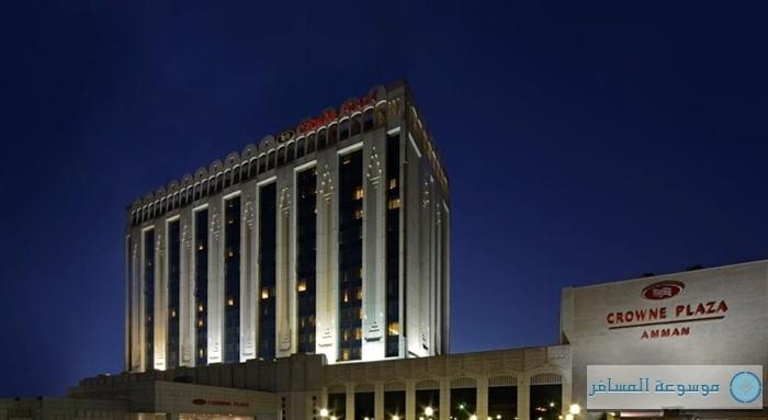 crowne-plaza-amman-hotel