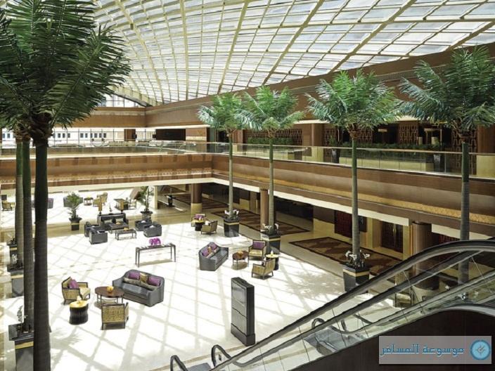 جناح أبوظبي لسياحة الحوافز والأعمال