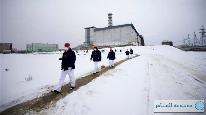 Chernobyl_AP