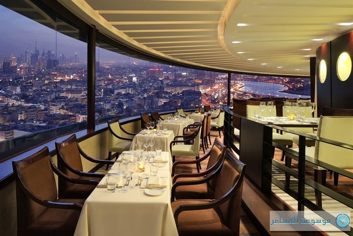 Dubai-Restaurant