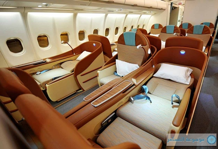 Oman-Air-Business-Class-Sea
