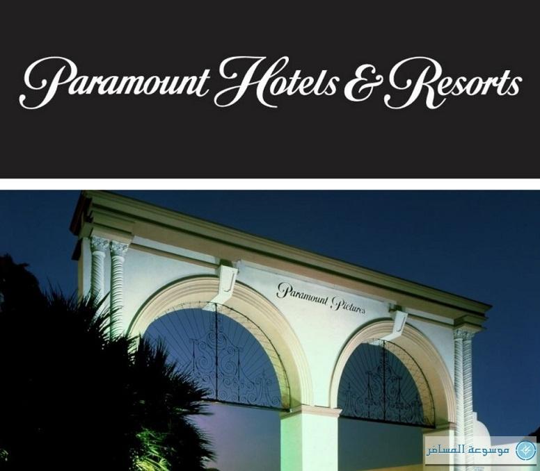 فنادق ومنتجعات بارامونت تعلن بداية تنفيذ مشروع منتجع براماونت لانكاوي