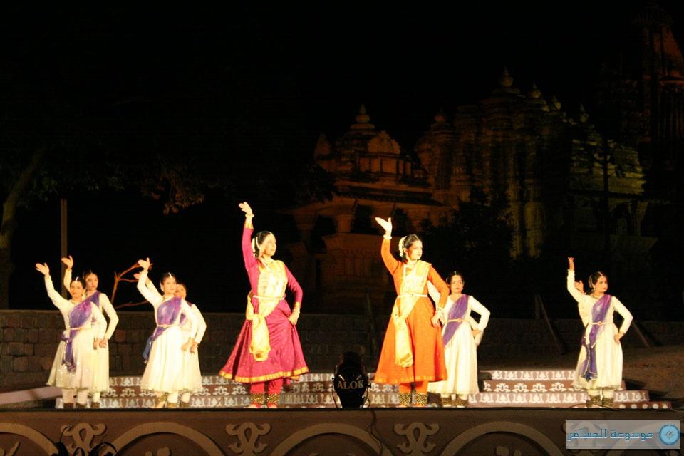 بومباي : مهرجان إلفنتا