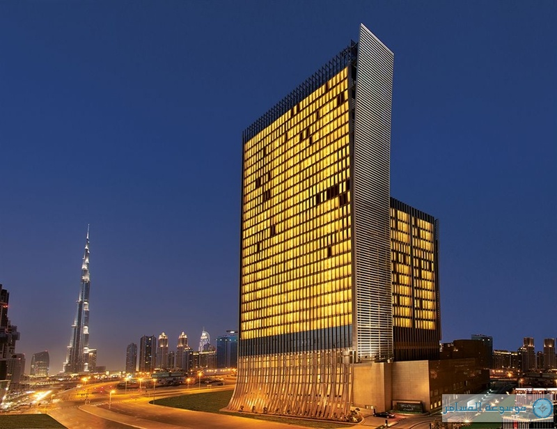 فندق-أوبروي-دبي