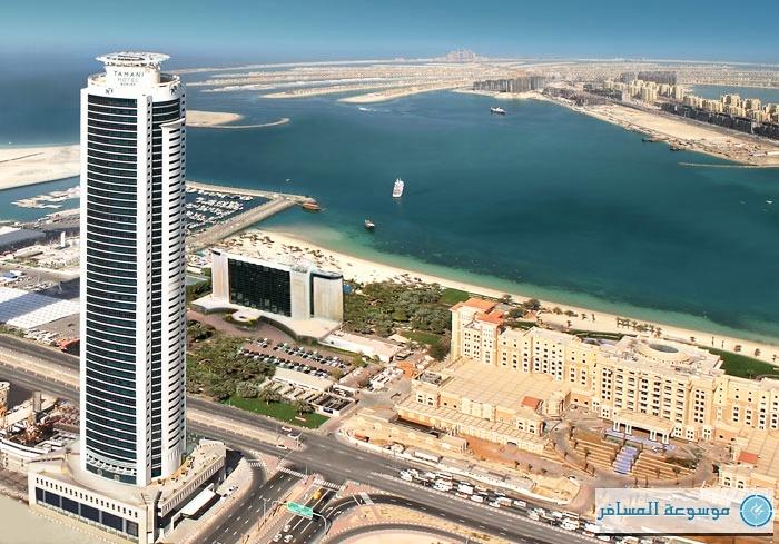 فندق-تماني-المارينا-دبي