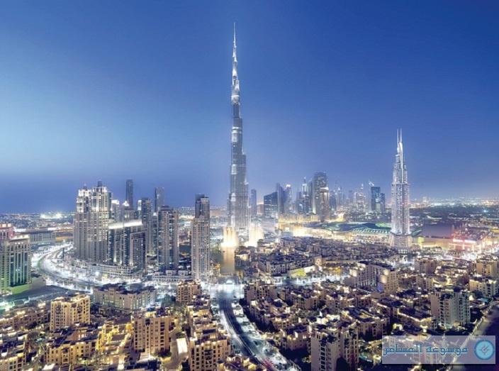 مجموعة إعمار للضيافة تدعو زوار دبي لعيشها في القمة