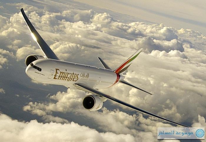 طيران الإمارات تفوز بثلاث جوائز دولية رفيعة