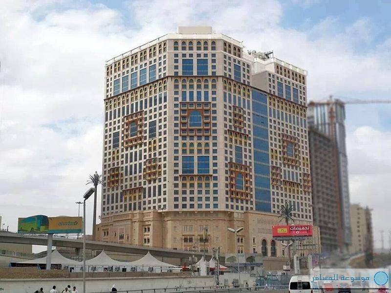 فندق-أنجم-مكة