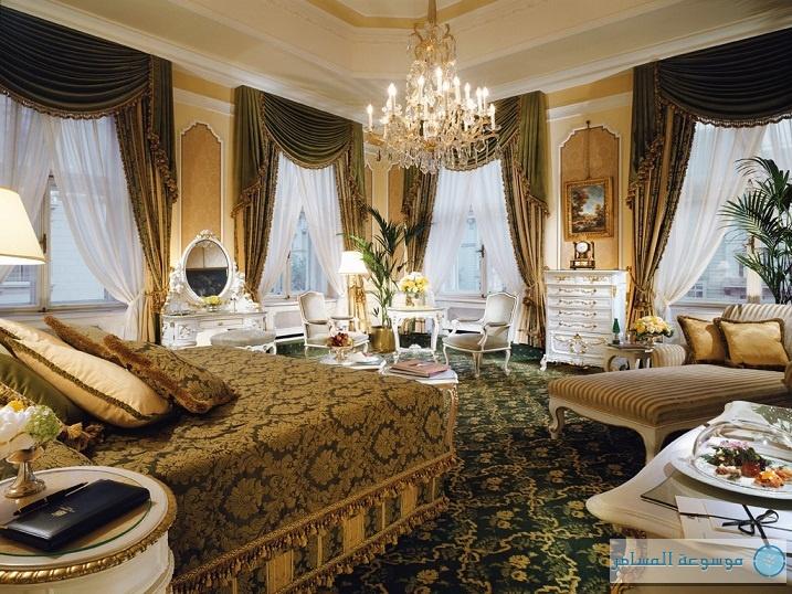 فندق إمبريال في فيينا