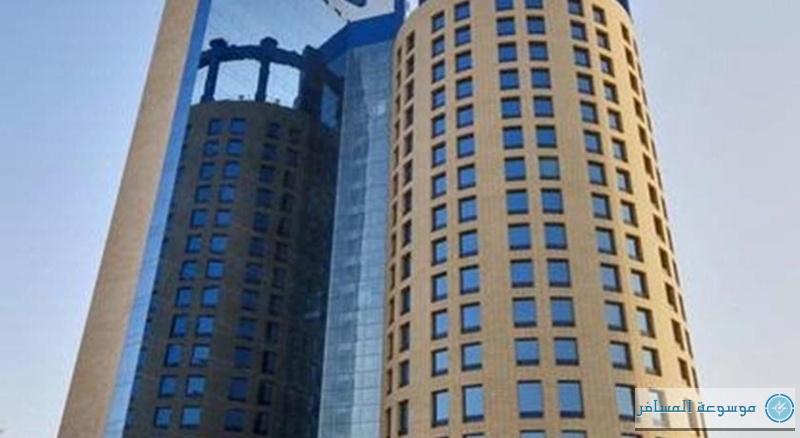 فندق-روزوود-كورنيش
