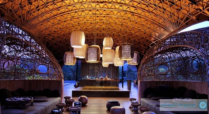 فيراندا-تايلاند