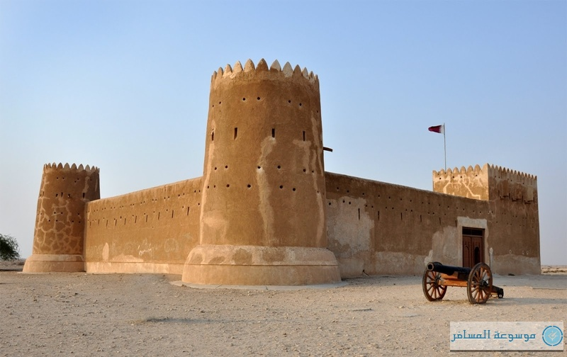 قلعة-الزبارة