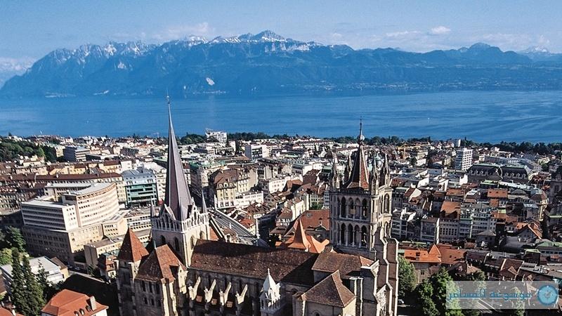 لوزان-سويسرا