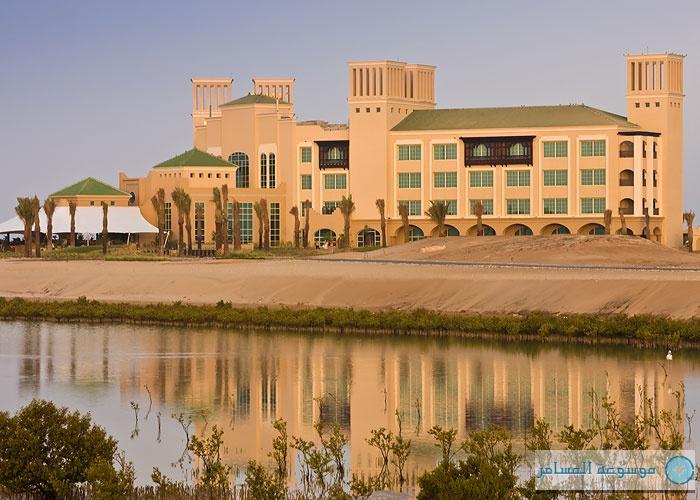 فندق وسبا جزر الصحراء