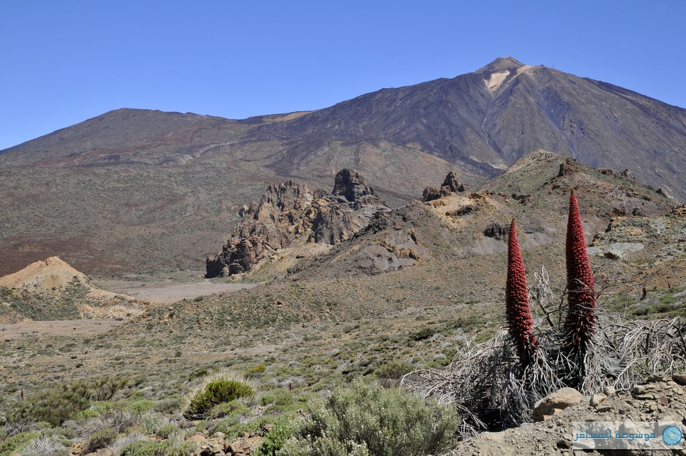 Mount-Teide-Tenerife