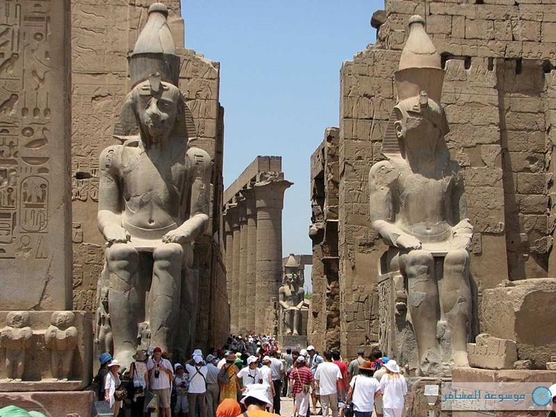 وزير السياحة المصري 20% زيادة في السياح السعوديين لمصر خلال الصيف
