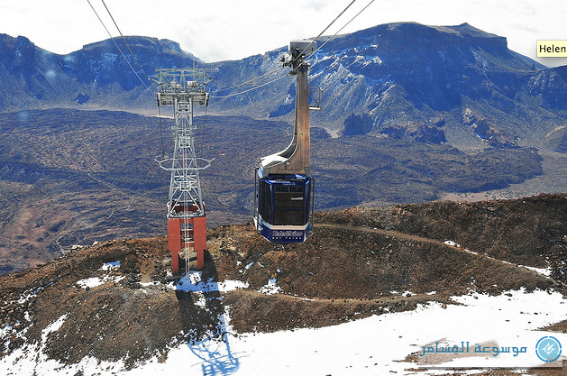 mount-teide-cable-car
