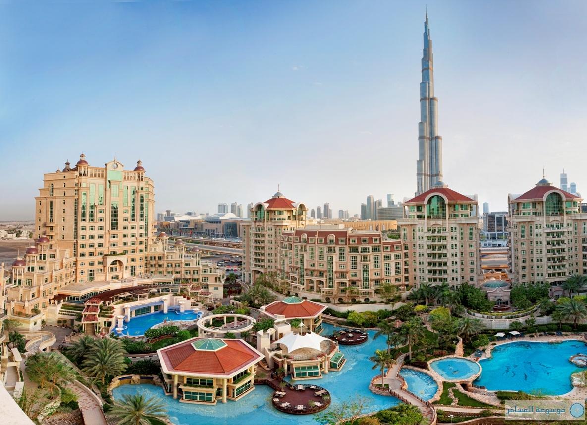 دبي تستضيف أول منتدى لترويج وجهتها السياحيّة