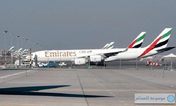 طيران الإمارات الرابعة عالمياً و«الاتحاد» تاسعة