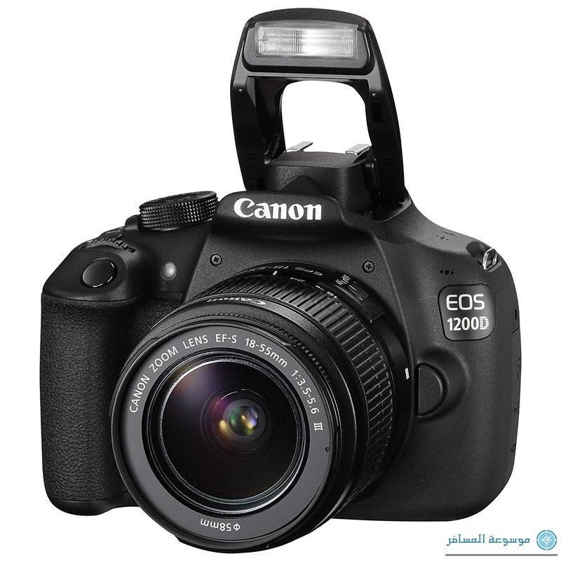 كاميرا-EOS-1200D