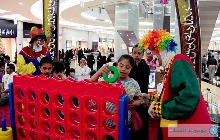 مهرجان الرياض للتسوق والترفيه