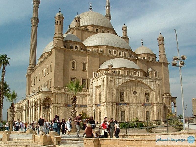 قلعة-صلاح-الدين-الأيوبي