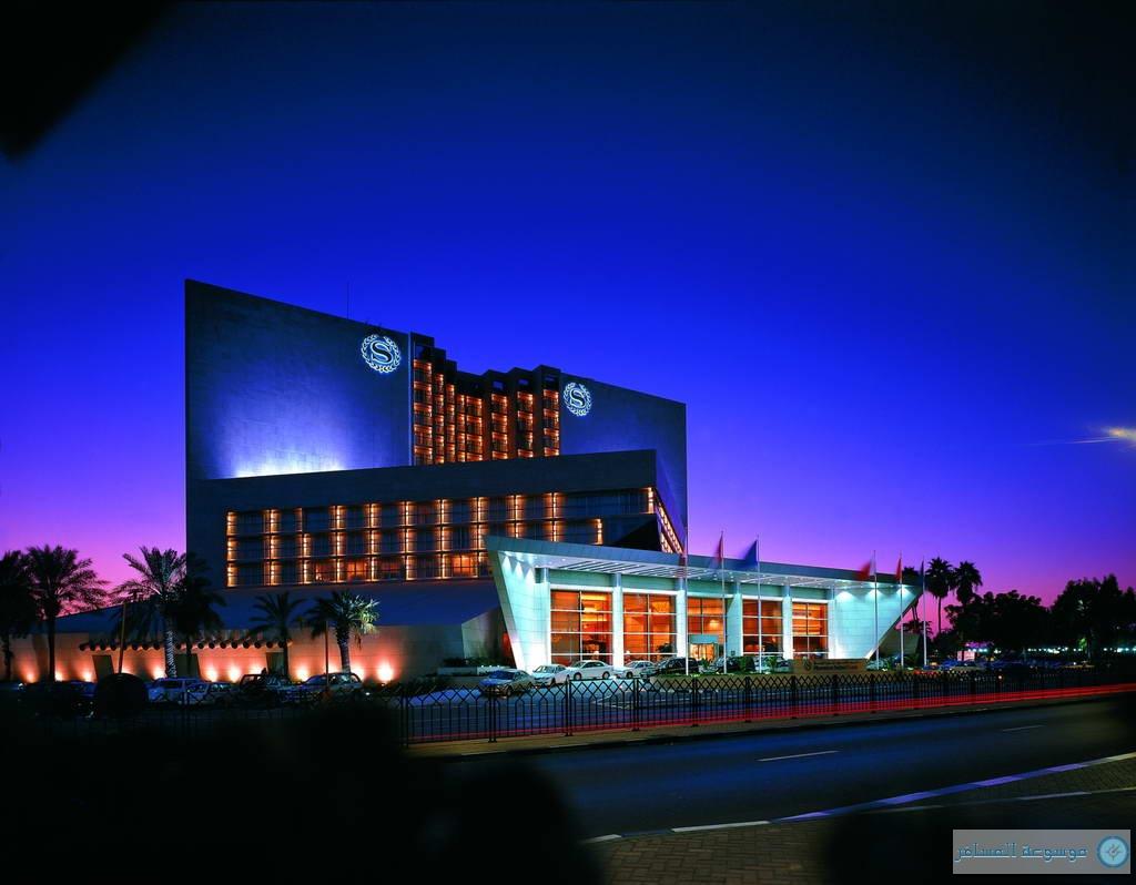 «فندق وأبراج شيراتون خور دبي