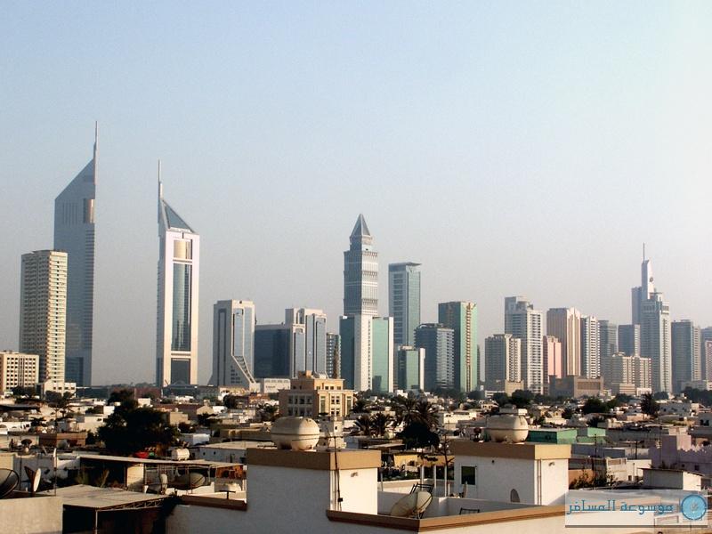 تقديرات بوصول أكثر من 300 ألف سعودي إلي دبي في العيد